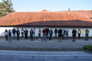 Kursgruppe Steyr/ Kirchdorf